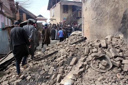 Turquía expresa su preocupación por la medida de Cachemira en…