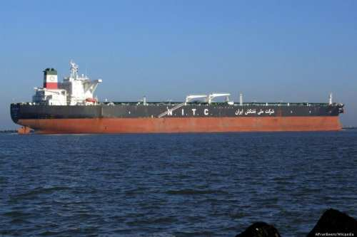 El petrolero iraní podría abandonar Gibraltar el viernes a menos…