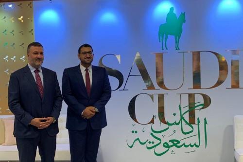 Arabia Saudí acogerá la carrera de caballos más rica del…