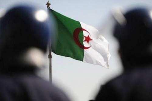LaComisión NacionaldeMediaciónyDiálogo de Argelia exige la destitución del gobierno