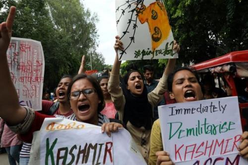 Claves para comprender el repunte en el conflicto de Cachemira