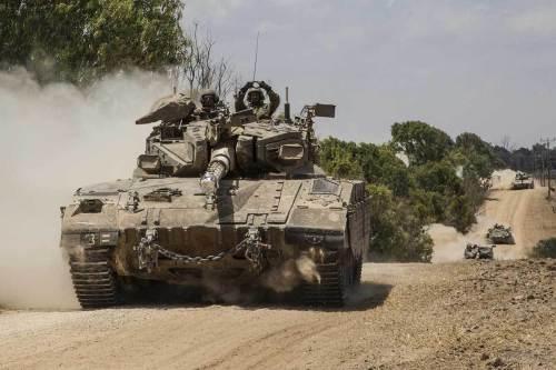 """Recordando la """"desconexión"""" de Israel de Gaza"""