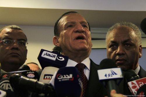 Egipto: El ejército electrónico de Sisi declara la guerra a…
