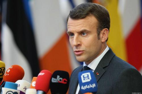 Francia enviará expertos para investigar el ataque a las instalaciones…