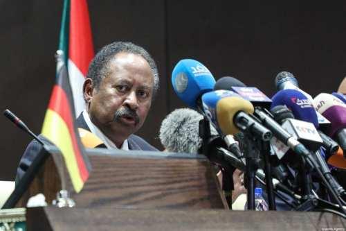 """Sudán a Arabia Saudí: """"Necesitamos inversiones en lugar de subvenciones"""""""