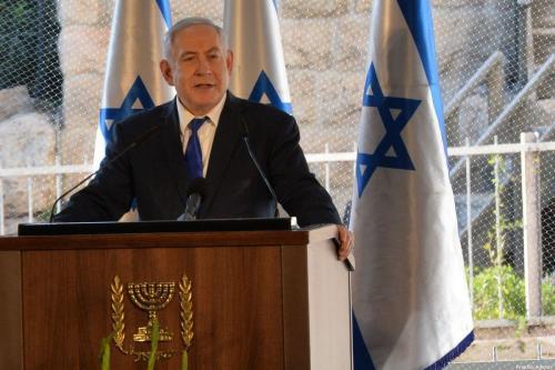 Apartheid hecho oficial: el acuerdo del siglo es una estratagema…