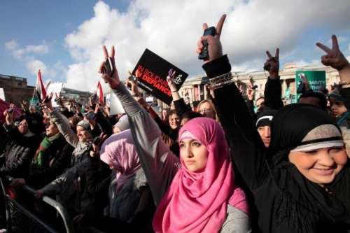 La mujer musulmana y la hermenéutica del Corán, cuestión de…