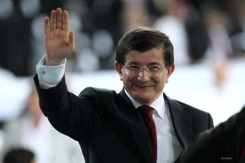 El partido gobernante de Turquía expulsará al ex primer ministro…