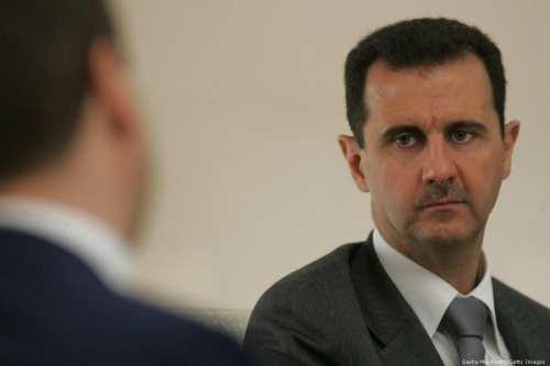 Assad e Israel: el resurgimiento del darwinismo político
