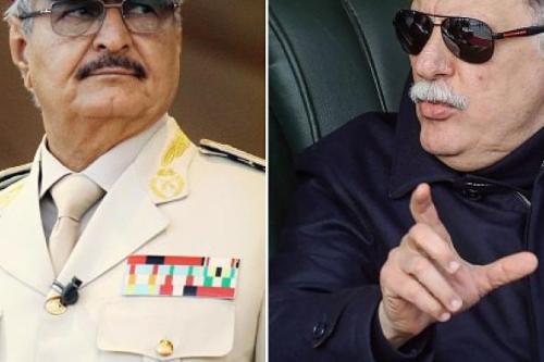 Libia: Enfrentamientos en las zonas del sur de Trípoli tras…