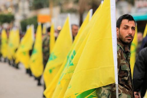 Ex funcionario de Hezbolá encontrado muerto en un piso de…