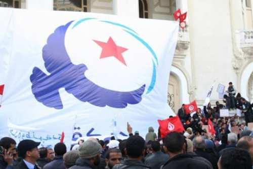 Ennahda anuncia su apoyo a Kaïs Saïed en la segunda…