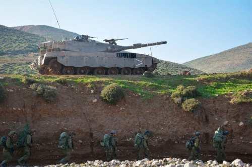 Jordania niega extender el arrendamiento de Israel sobre el área…