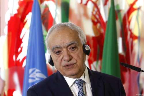 """Enviado de la ONU: """"Los ciudadanos de Libia son los…"""