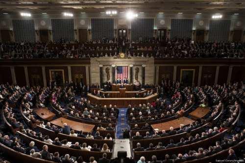 El Senado de los Estados Unidos propone un proyecto de…