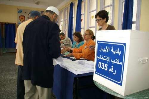 Argelia: 139 candidatos para las elecciones presidenciales