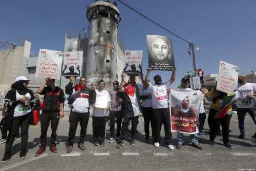 Club de Presos Palestinos: 73 prisioneros han sido asesinados por…