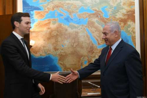 El enviado de Trump, Jared Kushner, encabezará la delegación de…