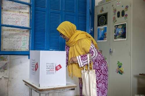Túnez: Ennahda establece las condiciones para formar un gobierno
