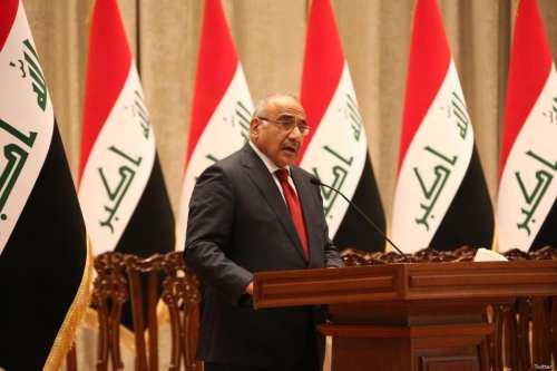 El primer ministro iraquí acusa a Israel de atacar a…