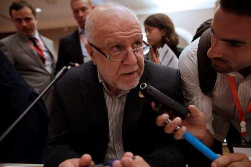 Irán utilizará todos los medios posibles para exportar su petróleo