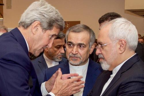 El hermano de Hassan Rouhani ha sido condenado a 5…