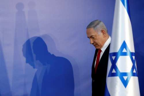 Netanyahu abandona las primarias del Likud