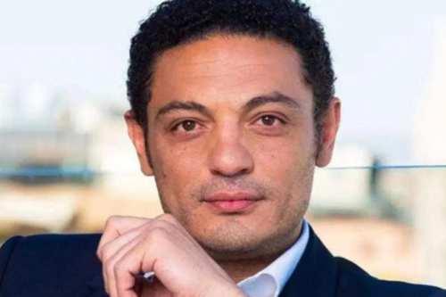 Egipto: El empresario y artista Mohamed Ali revela un nuevo…