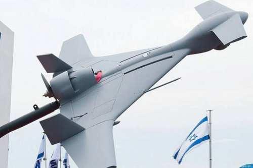 Los grecochipriotas compran cuatro drones de Israel