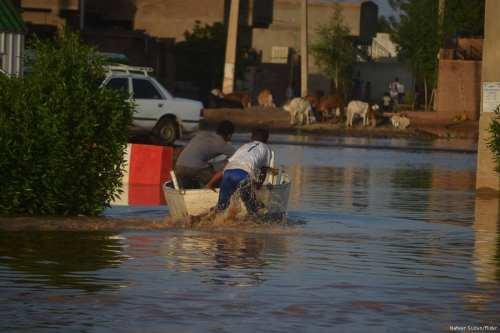Sudán: 500.000 personas aún necesitan ayuda humanitaria