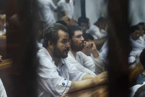 No hay tortura en las cárceles egipcias, insiste un ministro