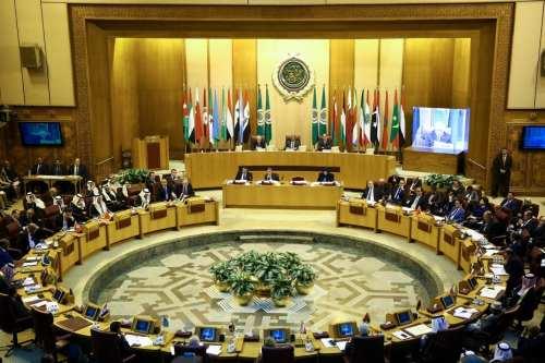 Un funcionario de la Liga Árabe dice que las intervenciones…