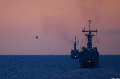 Los hutíes de Yemen liberan barcos surcoreanos y saudíes capturados