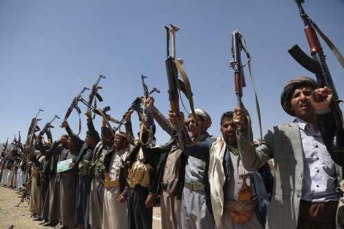 Los hutíes han matado a más de 3.800 niños en…