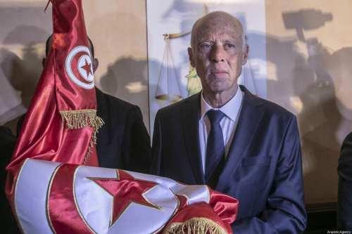 Kais Saied y la juventud de Túnez: un nuevo enfoque…
