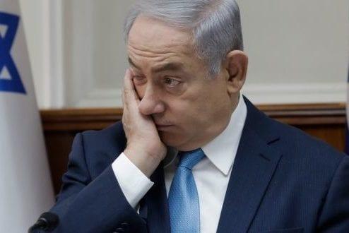 El Primer Ministro de Israel acusado de soborno, fraude, abuso…