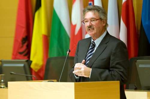 Luxemburgo: La UE debe reconocer al estado palestino tras el…