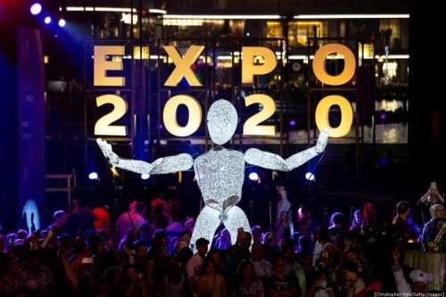 Una campaña pide el boicot de la Expo 2020 de…