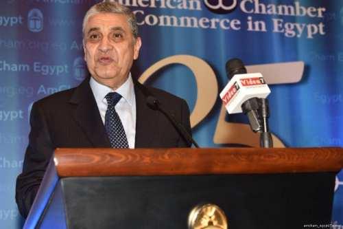 La red eléctrica conjunta entre Egipto y Sudán comenzará en…