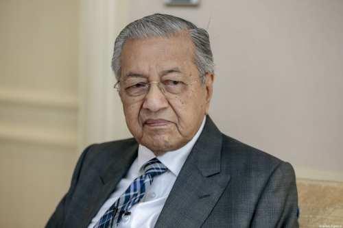 Israel prohíbe la entrada de diplomáticos de Malasia a Palestina