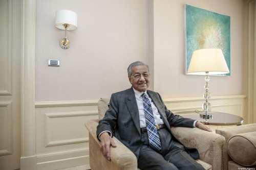 Qatar y Malasia formarán un comité conjunto de alto nivel