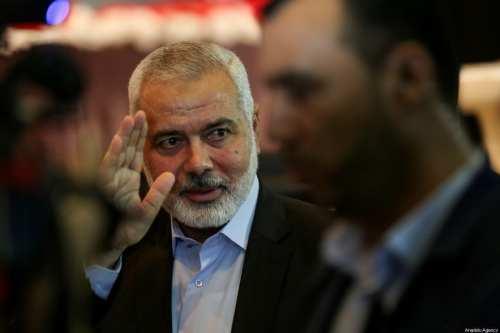 Hamas niega las negociaciones de una tregua a largo plazo…