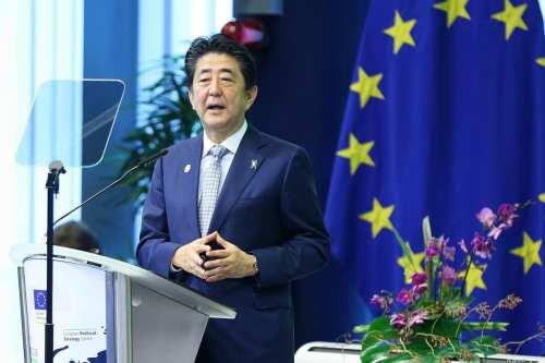 Japón planea enviar 270 marineros a Oriente Medio para proteger…