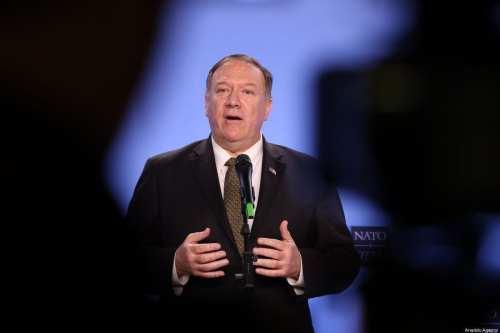 Estados Unidos dice que los representantes de Irán llevaron a…