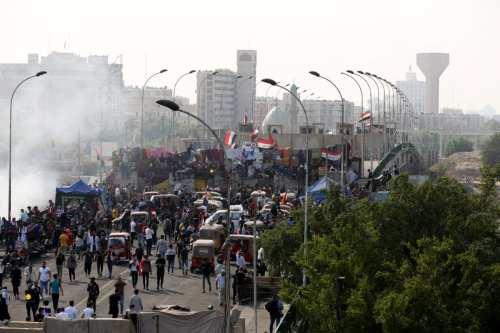 Irak arresta al comandante Dhi Qar por las muertes de…