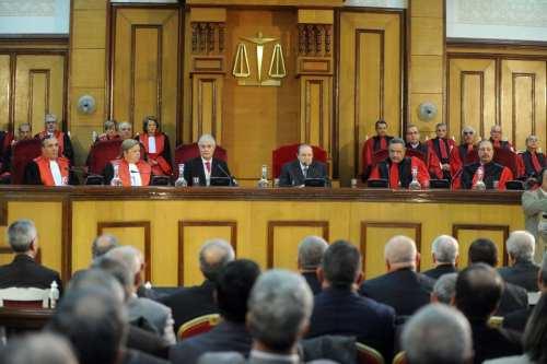 Argelia: Se aplaza el primer juicio contra el régimen de…