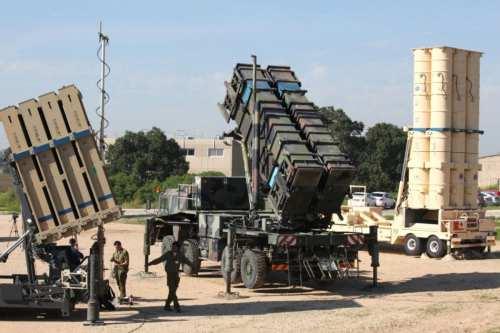 Israel y la República Checa firman un acuerdo de defensa…