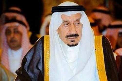 Muere el hermano del rey saudí