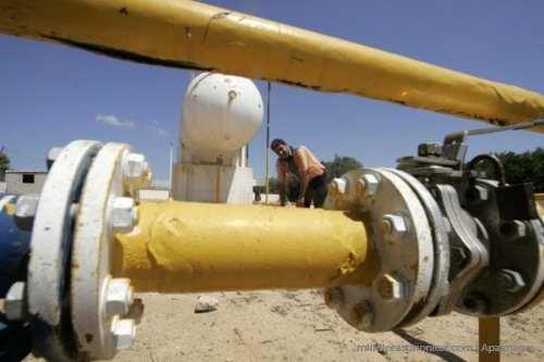 Israel comenzará a exportar gas a Jordania y Egipto en…