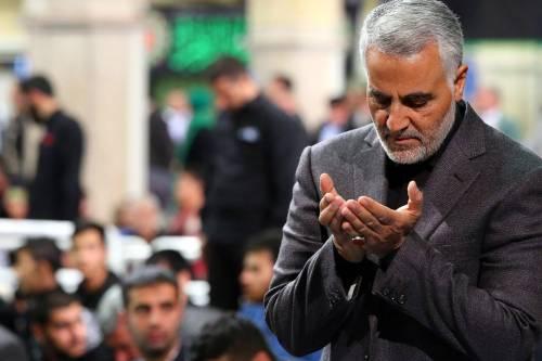 El asesinato de Ghassem Soleimani por parte de Estados Unidos:…